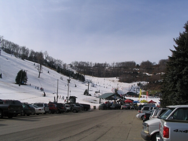 7 Springs Ski Resort, Champion, PA