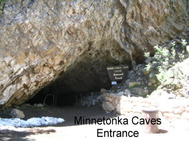 Minnetonka Caves