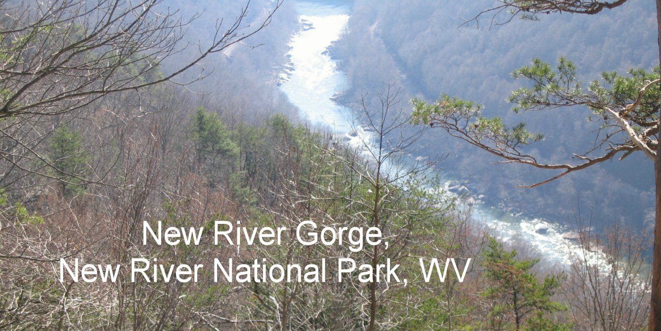 New River Gorge National Park, WV