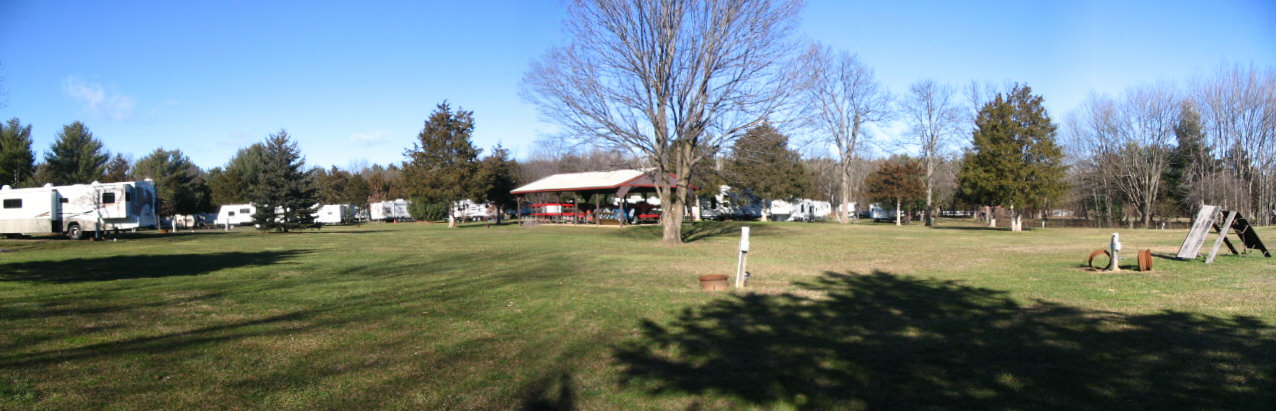 Rondout Valley RV Resort, Accord, NY