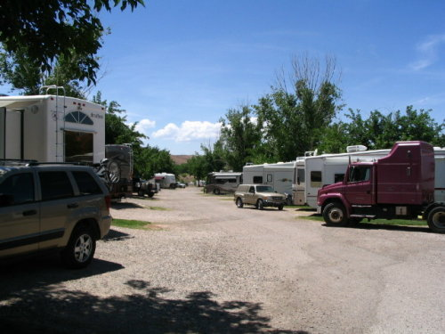 St. George RV Park